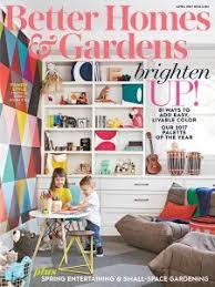 better homes and garden magazine. Plain Homes Better Homes And Gardens Digital Magazine  April 2017 Edition Texture Inside Better Homes And Garden Magazine M