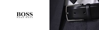 Hugo Boss Sized Reversible Leather Belt