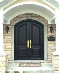 black wood stain exterior country french entry door style d wickes onyx water on table the