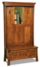 amazing amish entryway furniture hall tree storage bench for home design ideas with amish entryway furniture amazing entryway furniture hall tree image