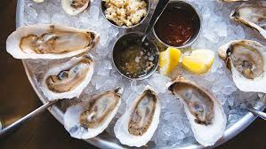 Oyster Vending Machine Custom The French Have Unveiled 4848 Oyster Vending Machines Because Of