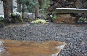 gravel options for patios and paths