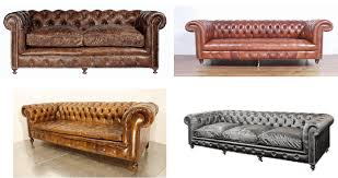 Restoration Hardware Kinda Corners The Market On Vintage Leather Sofas  Thatu0027s U0027Vintage Leatheru0027 Not Sofas Construction Is New But Because  Antique Sofa T48