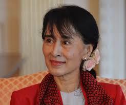 aung san suu kyi biography childhood life achievements timeline aung san suu kyi