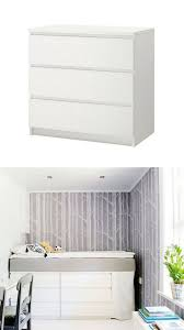 storage bed ikea hack. 10 Totally Ingenious, Ridiculously Stylish IKEA Hacks // Live Simply By Annie Storage Bed Ikea Hack L