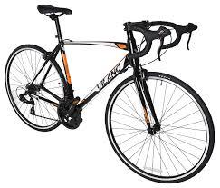 Vilano Shadow Size Chart Vilano Shadow 3 0 Road Bike With Sti Integrated Shifters