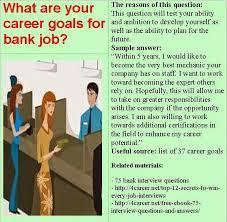 Bank Teller Job Interview Questions Bank Career Careerbank On Pinterest