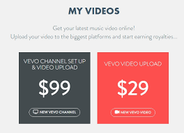 Ditto Music Chart Registration Ditto Music Review More Than Just Music Distribution