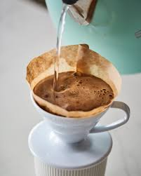 Good coffee always comes in whole beans, and you grind it just before you make coffee. What Coffee Brewing Method Makes The Best Tasting Cup Kitchn