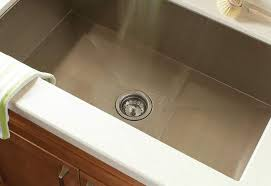 fixing leaky sink strainers