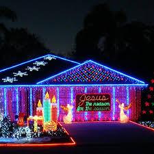 christmas rope lighting. Rope-light-holiday-decorations.jpg Christmas Rope Lighting Z