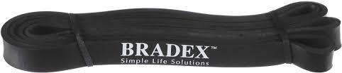 <b>Эспандер</b> Ленточный <b>Bradex SF</b> 0194, нагрузка до 22 кг — купить ...