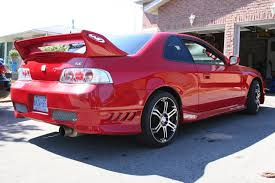 1998 Honda Prelude v (bb) – pictures, information and specs - Auto ...