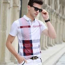 Buy <b>plaid</b> polo and get free shipping on AliExpress