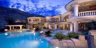 Image result for custom home with pool