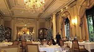 le cinq at four seasons george v best luxury restaurants in paris top 10