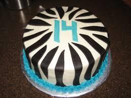 zebra birthday cake for teen girls. Unique Teen Sheet Zebra Birthday Cakes For Girls Inside Cake For Teen