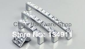 crystal cabinet hardware. Wonderful Hardware Crystal Cabinet Pulls Fashion Rectangle Handles Acrylic Drawer Knobs  Furniture Door Big   Inside Crystal Cabinet Hardware A