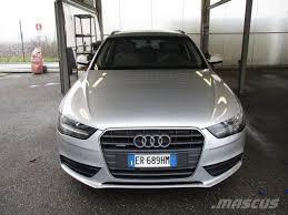audi a4. Exellent Audi Audi A4 In