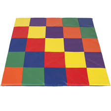 Soft Floor Mats Soft Play Mats Infant Vinyl Floor Mat Tumbling