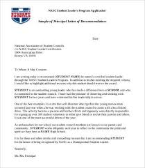 Letter Of Recommendation Student Letter Of Recommendation For Student Council Writing A Letter Of