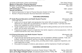 Free Teacher Resume Templates Download Newsletter Template For