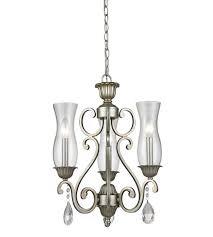 z lite 720 3 as melina 3 light 17 inch antique silver chandelier