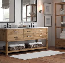 modern bathroom furniture cabinets. cool bathroom vanity mix of rustic and modern just need to find one with furniture cabinets