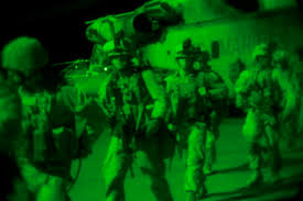 national security essay working group on foreign policy and grand  u s department of defense photo essay as seen through a night vision device u s marines and politics national security topics lawfare