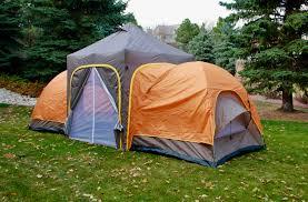 Modular Tent System Apex Camp