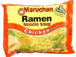 ramen noodle soup nutrition facts eat