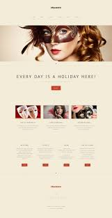 Theater Responsive Wordpress Theme 48981