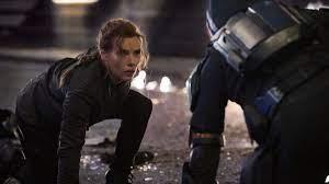 """Black Widow"""" im Kino und auf Disney+ ..."""