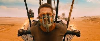 Fury road' is a beautifully strange, violent and thrilling cinematic composition that proves george miller is a more brilliant maestro than ever. Mad Max Fury Road Blu Ray Dvd Review