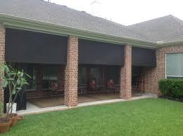 outdoor solar shades patio solar shades outdoor solar shades for patio
