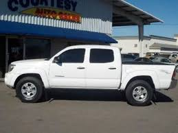 2009 Toyota Tacoma Pickup For Sale ▷ 248 Used Cars From $9,949