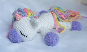 Free Patterns For Crochet Classy Free Unicorn Crochet Patterns The Best Collection Ever ⋆ Crochet