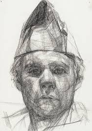 Image result for PENCIL PORTRAITURE