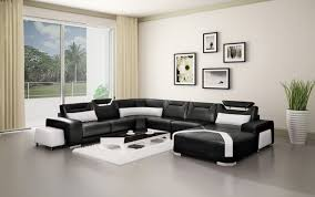 living room ideas with leather sectional. Black Leather Sectional Living Room Ideas With R