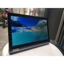Máy Tính Bảng Lenovo Yoga Smart Tab 10.1 - Loa mạnh mẽ, tích hợp công nghệ  Google Assistant tại Hà Nội
