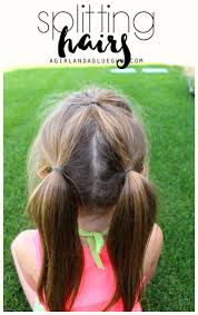 Hairstyles For Little Kids 25 Best Ideas About Little Girl Hairstyles On Pinterest Kid
