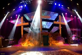 church lighting ideas. Church Lighting Design Lovely Easter Stage Ideas D