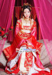 Tang Dynasty Princess Of China