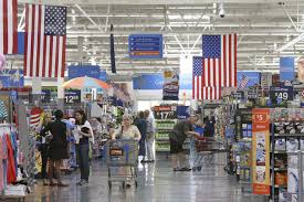 Wal Mart And P G A 10 Billion Marriage Under Strain Wsj