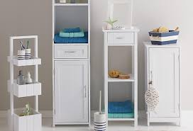 Free Standing Bathroom Cabinets Home Design Ideas And Pictures