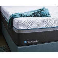 sealy full size mattress sealy posturepedic hybrid cobalt firm full size mattress set free