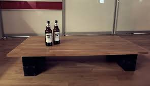True Japanese style table.
