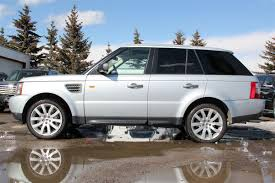 2007 Land Rover Range Rover Sport Supercharged - Envision Auto