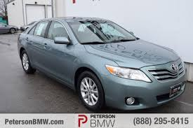 Used 2010 Toyota Camry For Sale | Boise ID