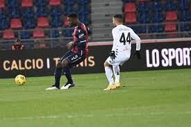 Bologna Benevento 1-1: Sansone non basta - Sport - Calcio -  ilrestodelcarlino.it